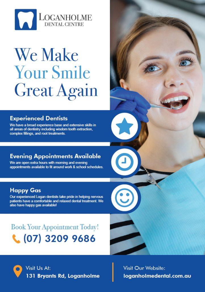 Loganholme Dental Centre