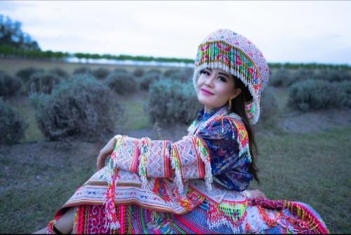 Lina Hang Lee