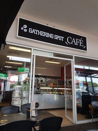 Gathering Spot Cafe
